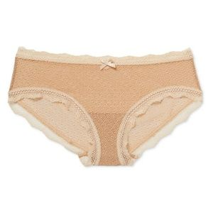 Women's Mesh Hipster - Gilligan & O'Malley™